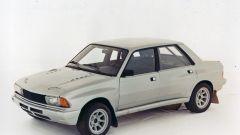 Peugeot ad Auto Moto d'Epoca: tra passato e presente - Immagine: 11
