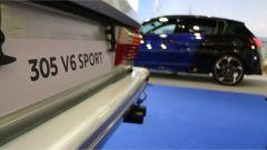 Peugeot ad Auto Moto d'Epoca: tra passato e presente - Immagine: 24