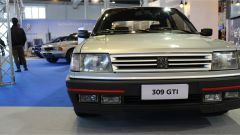 Peugeot ad Auto Moto d'Epoca: tra passato e presente - Immagine: 26