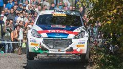 Peugeot: al Motorshow con 208,nuova 308 e l'intera gamma Suv 2018 - Immagine: 5