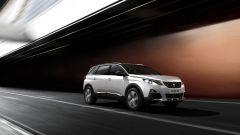 Peugeot: al Motorshow con 208,nuova 308 e l'intera gamma Suv 2018 - Immagine: 13