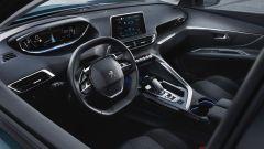 Peugeot: al Motorshow con 208,nuova 308 e l'intera gamma Suv 2018 - Immagine: 17