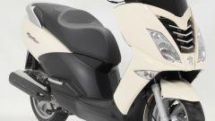 Peugeot assicura il tuo scooter - Immagine: 1