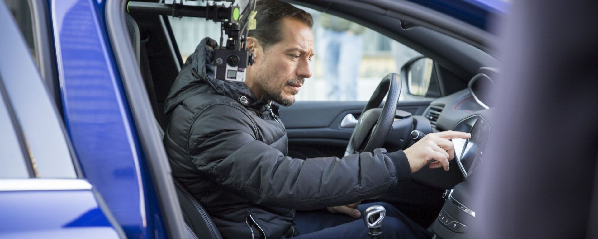 Peugeot lancia la Best Technology Experience