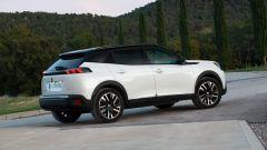 Peugeot BEV: di serie il cavo da 22 kW