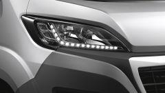 Peugeot Boxer 2014 - Immagine: 1