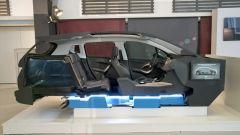 Peugeot, Citroën e DS: così saranno le ibride e le elettriche del futuro - Immagine: 2