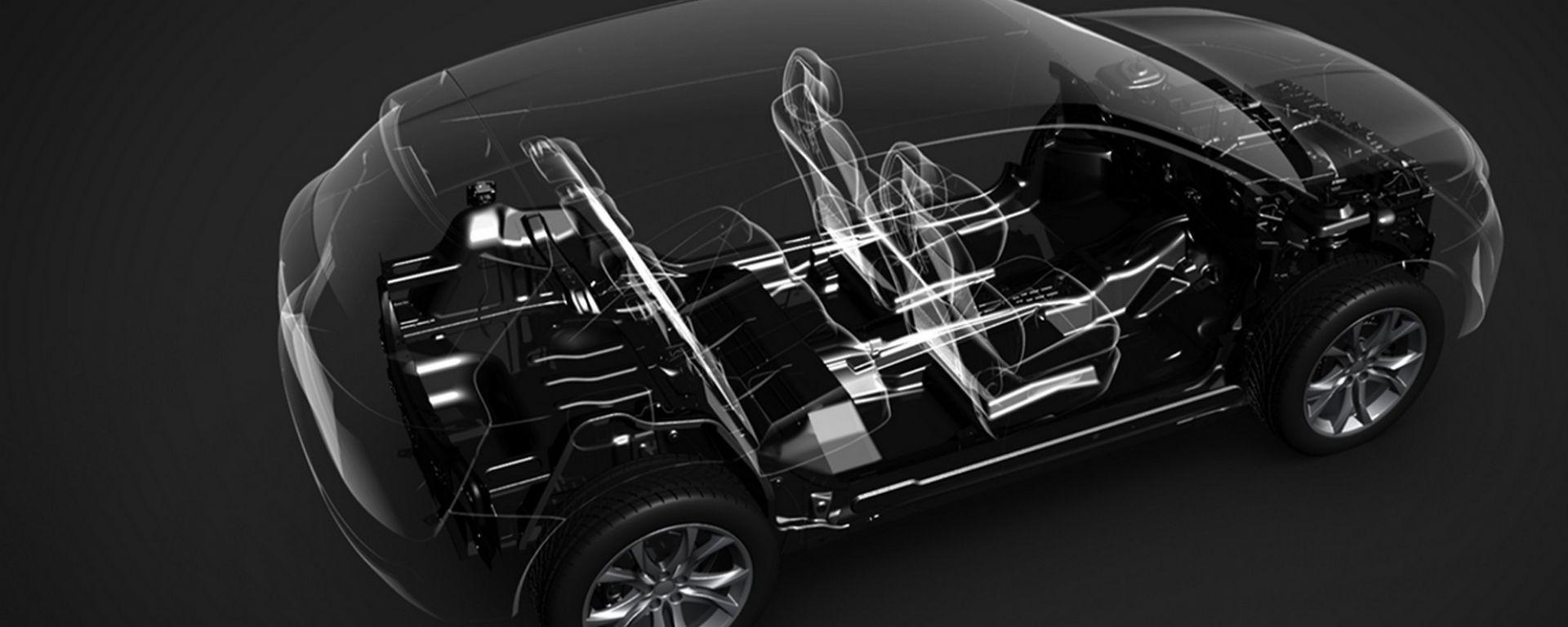 Peugeot, Citroën e DS: così saranno le ibride e le elettriche del futuro