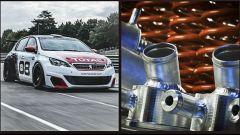 Peugeot Citroen Racing Shop: tutto per il cliente sportivo - Immagine: 1