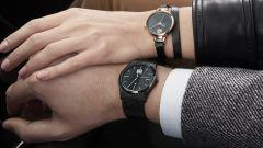 Peugeot: collezione di orologi ispirati al design della 508 - Immagine: 1