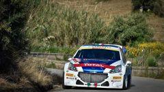 Peugeot: come si prepara un rally - Immagine: 7
