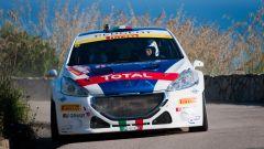 Peugeot: come si prepara un rally - Immagine: 5