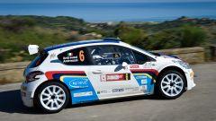 Peugeot: come si prepara un rally - Immagine: 6
