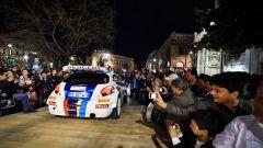 Peugeot: come si prepara un rally - Immagine: 9