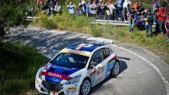Peugeot: come si prepara un rally - Immagine: 4