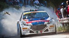 Peugeot: come si prepara un rally - Immagine: 1
