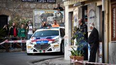 Peugeot: come si prepara un rally - Immagine: 3