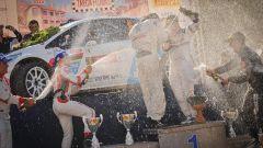 Peugeot: come si prepara un rally - Immagine: 11