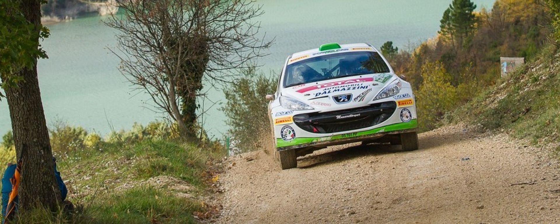 Peugeot chiama i clienti rallisti per il Competition Raceday