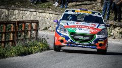 Peugeot Competition Rally 2018 al Rally Lirenas: il racconto  - Immagine: 2
