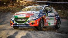 Peugeot Competition Rally 2018 al Rally Lirenas: il racconto  - Immagine: 1