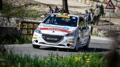 Peugeot Competition Rally 2018 al Rally Lirenas: il racconto  - Immagine: 3