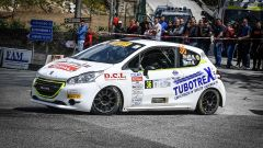 Peugeot Competition Rally 2018 al Rally Lirenas: il racconto  - Immagine: 4