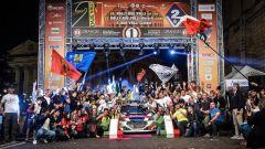 Peugeot conquista il Rally Due Valli 2018: ecco la gallery della festa - Immagine: 2