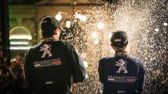 Peugeot conquista il Rally Due Valli 2018: ecco la gallery della festa - Immagine: 1