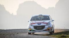 Peugeot conquista il Rally Due Valli 2018: ecco la gallery della festa - Immagine: 3