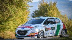 Peugeot conquista il Rally Due Valli 2018: ecco la gallery della festa - Immagine: 8