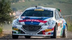Peugeot conquista il Rally Due Valli 2018: ecco la gallery della festa - Immagine: 11