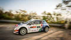 Peugeot conquista il Rally Due Valli 2018: ecco la gallery della festa - Immagine: 12