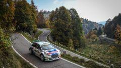 Peugeot conquista il Rally Due Valli 2018: ecco la gallery della festa - Immagine: 16