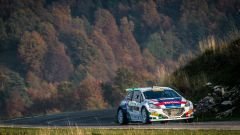 Peugeot conquista il Rally Due Valli 2018: ecco la gallery della festa - Immagine: 17
