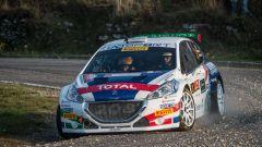 Peugeot conquista il Rally Due Valli 2018: ecco la gallery della festa - Immagine: 18