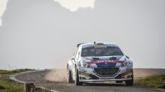 Peugeot conquista il Rally Due Valli 2018: ecco la gallery della festa - Immagine: 21