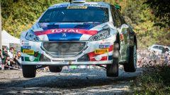 Peugeot conquista il Rally Due Valli 2018: ecco la gallery della festa - Immagine: 23