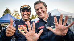 Peugeot conquista il Rally Due Valli 2018: ecco la gallery della festa - Immagine: 24