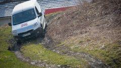 Peugeot Dangel - Immagine: 2