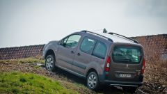 Peugeot Dangel - Immagine: 1