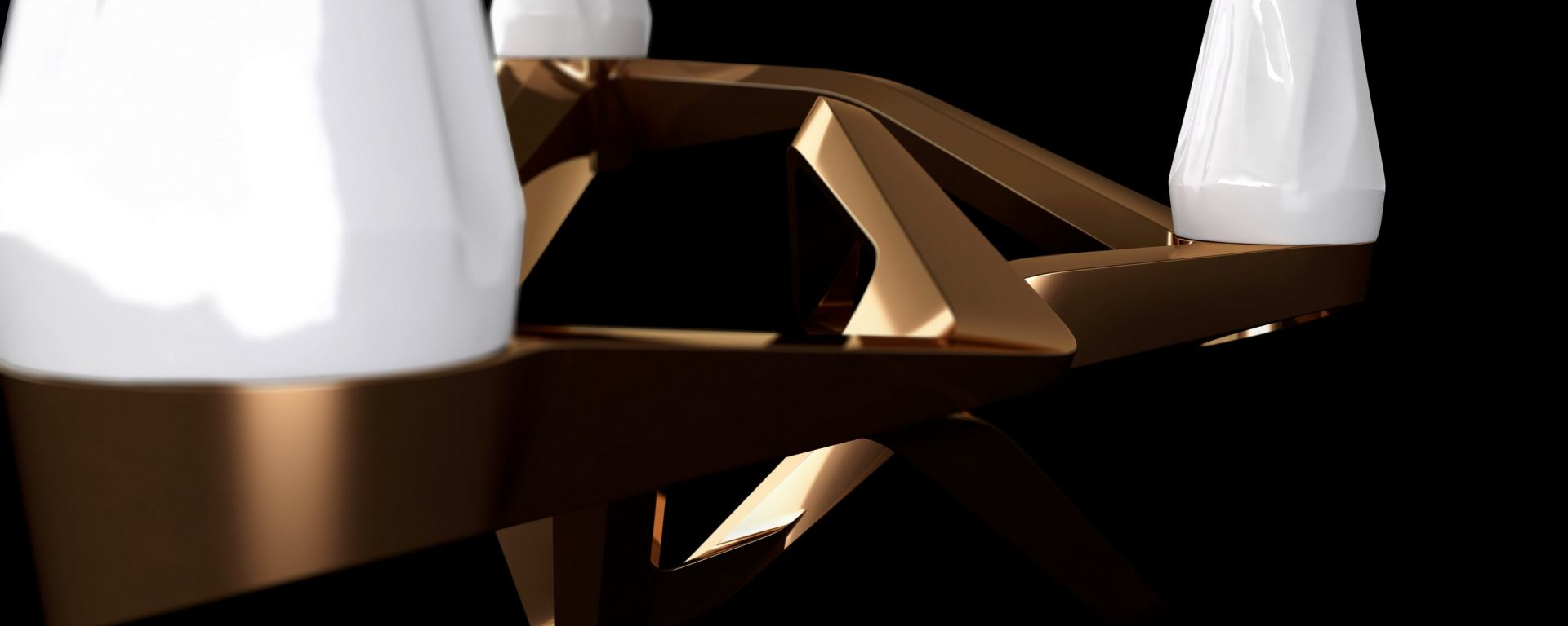 Peugeot Design Lab: ecco le lampade ONYX