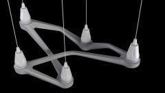 Peugeot Design Lab: ecco le lampade ONYX - Immagine: 11
