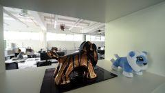 Peugeot Design Lab, tutte le forme del Leone - Immagine: 6