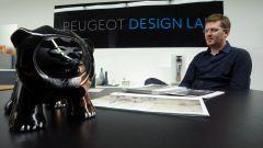Peugeot Design Lab, tutte le forme del Leone - Immagine: 1