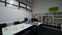Peugeot Design Lab, tutte le forme del Leone - Immagine: 5