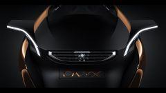 Peugeot Design Lab, tutte le forme del Leone - Immagine: 15