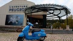 Peugeot Django Sport 125 - Immagine: 15
