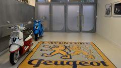 Peugeot Django Sport 125 - Immagine: 31