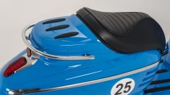 Peugeot Django Sport 125 - Immagine: 23